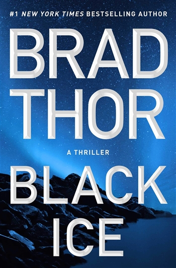 Black Ice by Brad Thor
