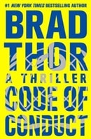 Code of Conduct (Scot Harvath Series ) | Thor, Brad | Signed First Edition Book