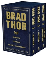 Scot Harvath Collection #2 | Thor, Brad | Signed Limited Edition Book