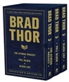 Thor, Brad - Scott Harvath Collection #4 (Signed First Edition Limited)