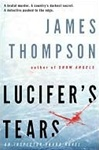 Lucifer's Tears | Thompson, James | Signed First Edition Book