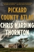 Thornton, Chris Harding | Pickard County Atlas | Signed First Edition Book