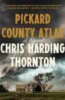 Pickard County Atlas by Chris Harding Thornton