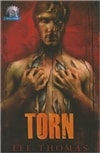 Thomas, Lee | Torn | Signed Limited Edition Book