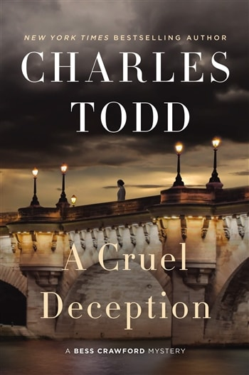 A Cruel Deception by Charles Todd