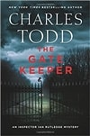 Gatekeeper, The | Todd, Charles | Signed First Edition Book