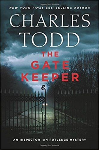 The Gate Keeper by Charles Todd