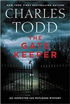 Gate Keeper, The | Todd, Charles | Double-Signed 1st Edition