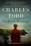 Todd, Charles | Irish Hostage, An | Double Signed First Edition Copy