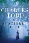 Shattered Tree, The | Todd, Charles | Double-Signed 1st Edition