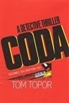 Coda | Topor, Tom | First Edition Book