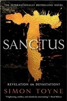 Sanctus | Toyne, Simon | Signed First Edition Book