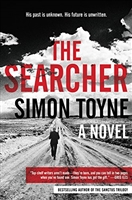 Searcher, The | Toyne, Simon | Signed First Edition Book