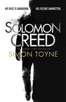 Solomon Creed | Toyne, Simon | Signed First Edition UK Book