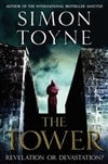 Toyne, Simon - Tower, The (Signed, 1st)