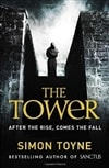 Toyne, Simon - Tower, The (Signed, 1st, UK)
