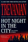 Hot Night in the City | Trevanian | First Edition Book
