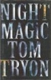 Tryon, Tom | Night Magic | First Edition Book