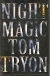 Tryon, Tom - Night Magic (First Edition)