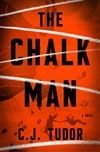 Tudor, C.J. | Chalk Man, The | Signed First Edition Book