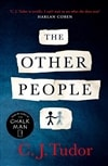 Tudor, C.J. | Other People, The | Signed UK First Edition Copy