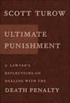 Ultimate Punishment | Turow, Scott | First Edition Book