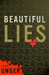 Beautiful Lies | Unger, Lisa | Signed First Edition Book