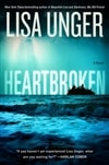 Unger, Lisa - Heartbroken (Signed First Edition)
