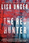 Unger, Lisa | Red Hunter, The | Signed First Edition Book