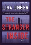 Unger, Lisa | Stranger Inside, The | Signed First Edition Copy
