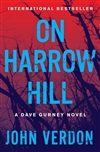 On Harrow Hill | Verdon, John | Signed First Edition Book