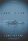 Wolf Lake | Verdon, John | Signed First Edition Book