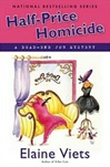 Half-Price Homicide | Viets, Elaine | First Edition Book