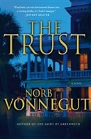 Trust, The | Vonnegut, Norb | Signed First Edition Book