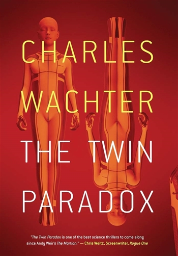 The Twin Paradox by Charles Wachter
