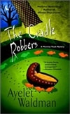 Cradle Robbers, The | Waldman, Ayelet | First Edition Book