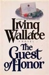 Guest of Honor, The | Wallace, Irving | Signed First Edition Book