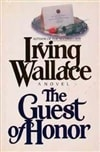 Guest of Honor, The | Wallace, Irving | First Edition Book