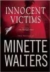 Innocent Victims | Walters, Minette | Signed First Edition Book