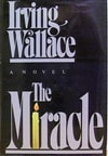 Miracle, The | Wallace, Irving | Signed First Edition Book