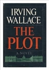 Plot, The | Wallace, Irving | Signed First Edition Book