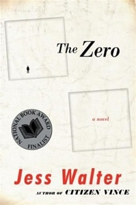 Zero, The | Walter, Jess | Signed First Edition Book