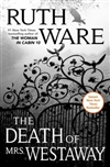 Ware, Ruth | Death of Mrs. Westaway, The | Signed First Edition Copy