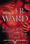 Lover Mine by J.R. Ward | Signed First Edition Book