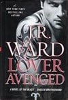 Lover Avenged by J.R. Ward | Signed First Edition Book
