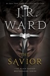 The Savior by J.R. Ward | Signed First Edition Book
