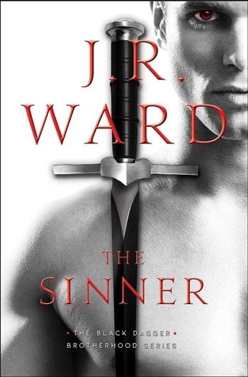 The Sinner by J.R. Ward