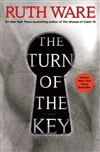 Ware, Ruth | Turn of the Key, The | Signed First Edition Copy