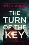 Turn of the Key | Ware, Ruth | Signed First Edition UK Book