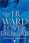 Lover Unleashed by J.R. Ward | Signed First Edition Book
